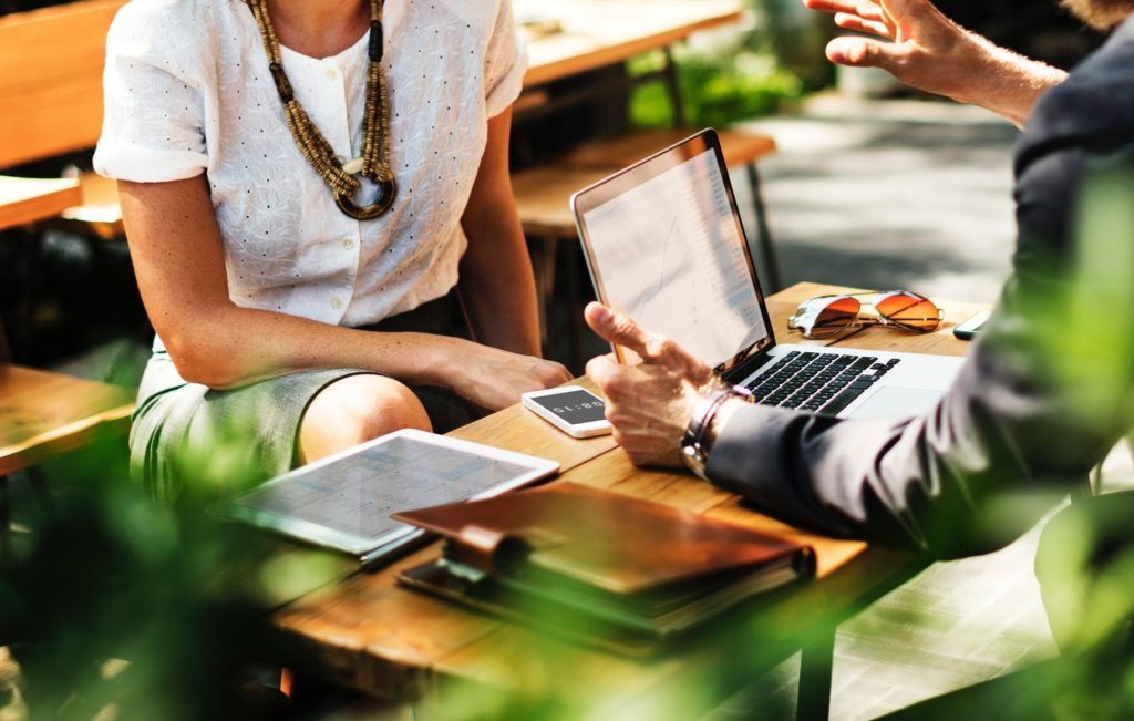 Why hiring a digital marketing consultant is good for busines